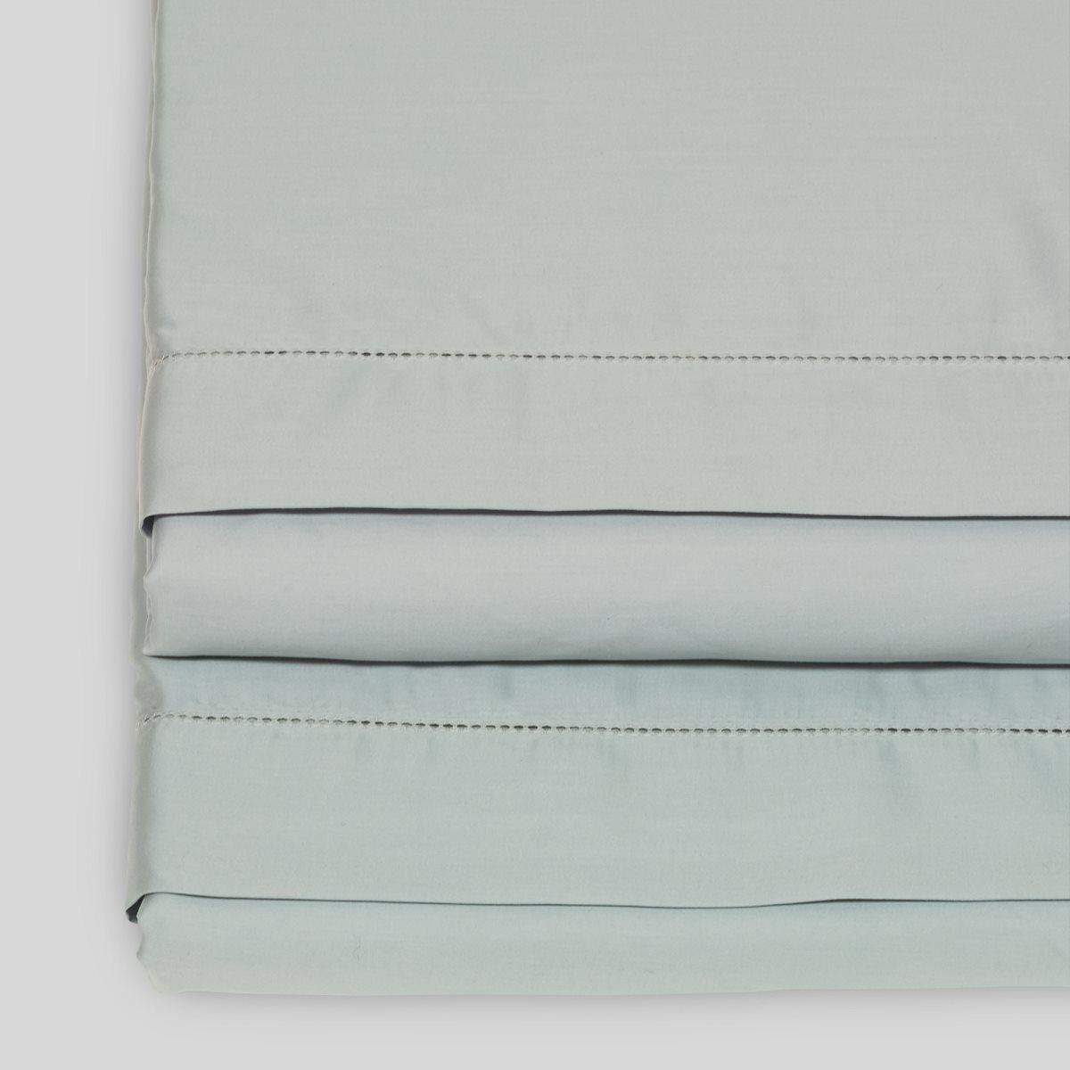 preview of secret garden pillowcase
