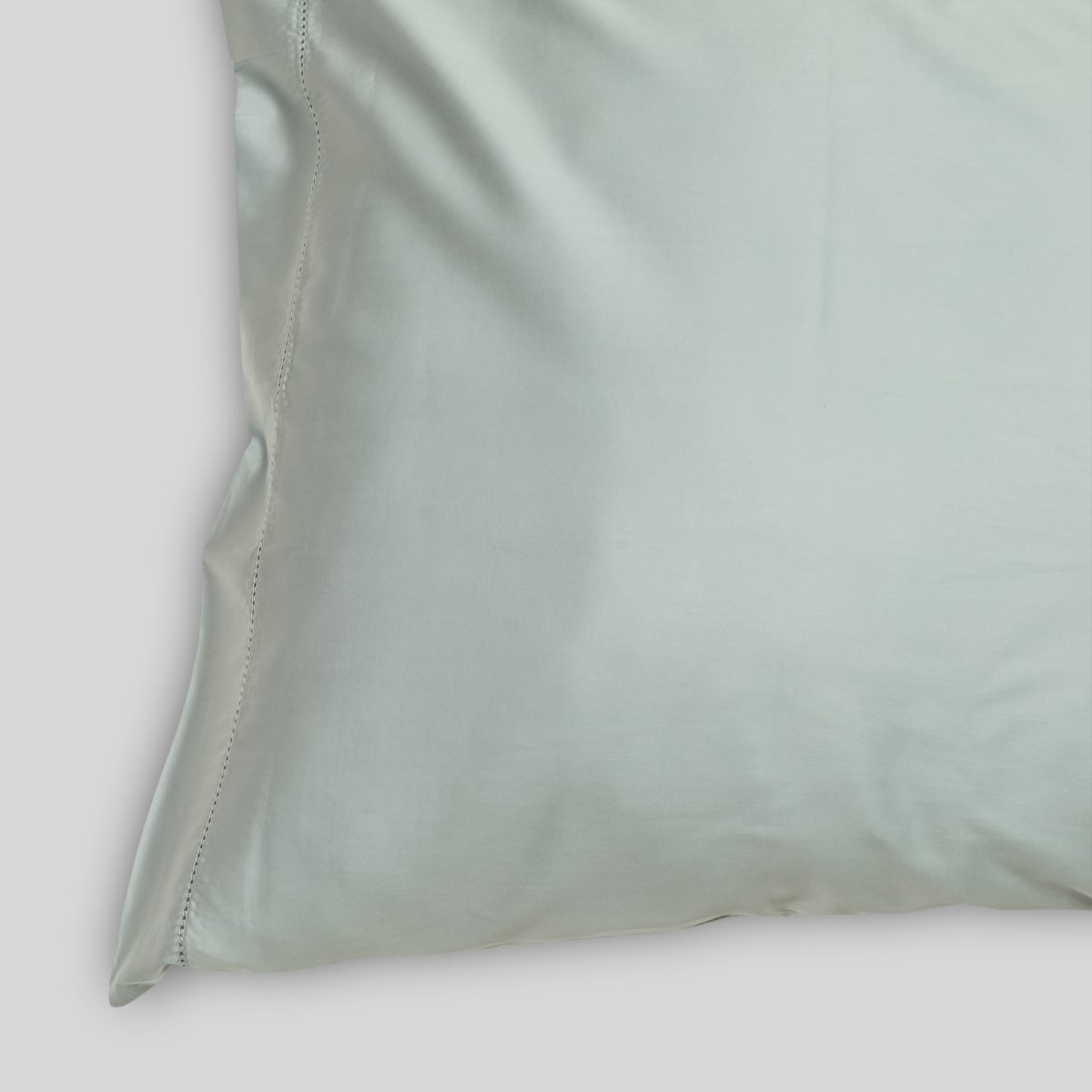 preview of cream pillowcase