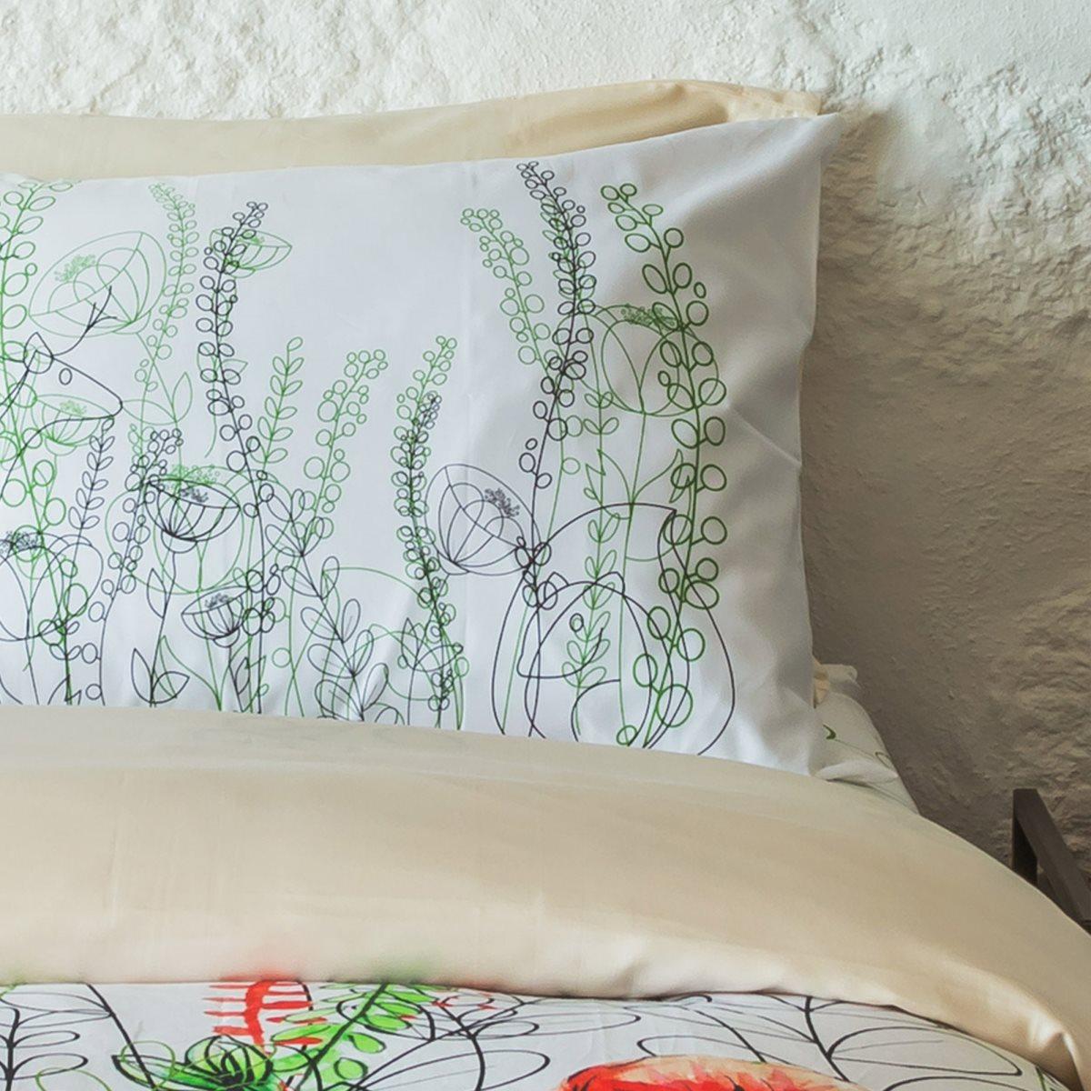 Preview of Secret Garden Washcloth