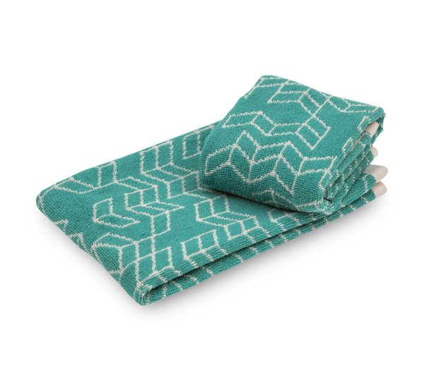 Meadow Nest Guest Towel