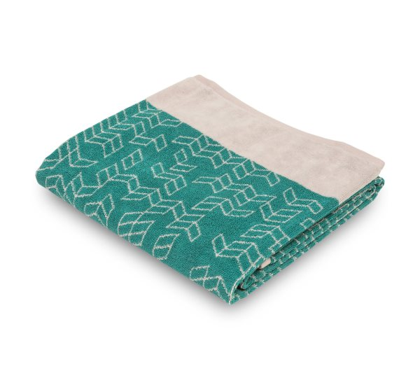 Meadow Nest Hand Towel