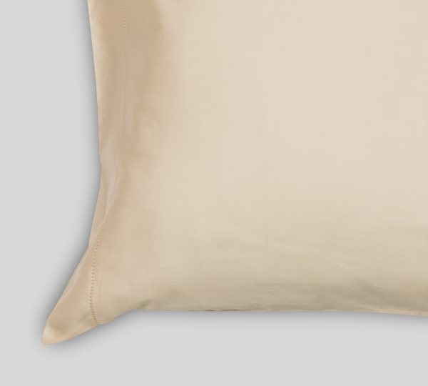 Eggnog Pillowcase (2 pieces) | Deep Quest